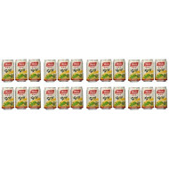 Yeo's Soy Bean Drink, 10.1 Fl Oz, Pack of 24