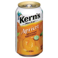 Kerns Apricot Nectar, 11.5-Ounce (Pack Of 24)