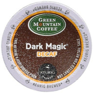 Green Mountain Dark Magic DECAF 96 K-Cups