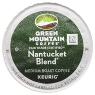 Green Mountain Coffee Keurig Nantucket Blend (80 K-Cups) - Packaging May Vary