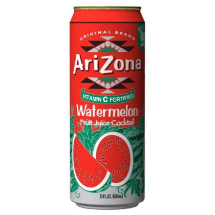 Arizona Watermelon, 23-Ounces (Pack Of 24)