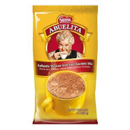 Nestle Abuelita Hot Cocoa, Authentic Mexican Hot Chocolate, Instant, Bulk For Schools And Holiday Parties, 2 Lb. Packet