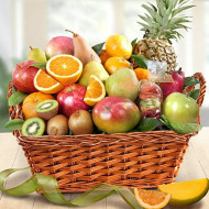 California Tropics Fruit Basket