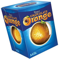 Terry'S Chocolate Orange 5.53Oz Pack Of Three