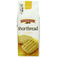 Pepperidge Farm Shortbread Homestyle Cookies, 5.5-Ounce (Pack Of 4)