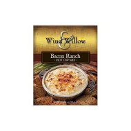 Wind & Willow Bacon Ranch Hot Dip Mix, Pack Of 3