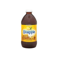 Snapple Lemon Ice Tea 64 Oz (Pack Of 8)