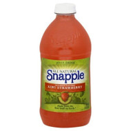 Snapple Kiwi Strawberry Juice Drink 64 Oz (Pack Of 8)