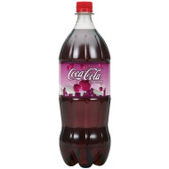 Coca Cola Cherry Coke, 20-Ounce (Pack of 24)