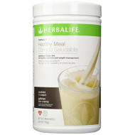 Herbalife Formula 1 Nutritional Shake Mix, Cookies and Cream, 750g