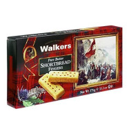 Walkers Shortbread Fingers, 13.2 Ounce Box