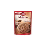 Betty Crocker Cookie Mix Molasses 17.5 Oz Pouch (Pack Of 6)