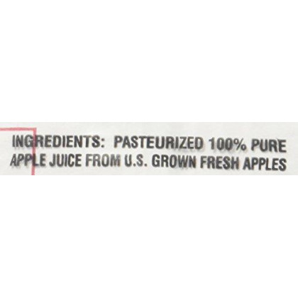 Martinelli's Apple Juice, 10-Ounce Pet (Pack of 12)