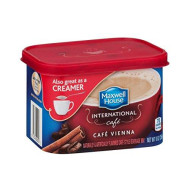 Maxwell House International Cafe Vienna Cafe (434880) 9 oz (Pack of 8)