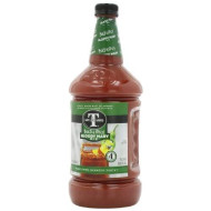 Mr & Mrs T Bold and Spicy Bloody Mary Mix, 59.18-Ounce (Pack of 3)