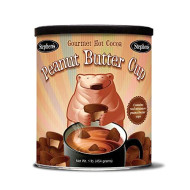 Stephen's Gourmet Hot Cocoa, 16-Ounce Cans (Peanut Butter Cup, Pack - 1)