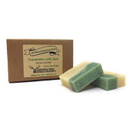 Yankeetraders Cucumelon With Aloe Soap All Natural, Vegan, Handmade Soap / 2 Bars