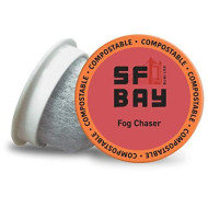 San Francisco Bay OneCup, Fog Chaser, 36 Count- Single Serve Coffee, Compatible with Keurig K-cup brevers