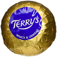 Terry'S Chocolate Orange, Dark Chocolate