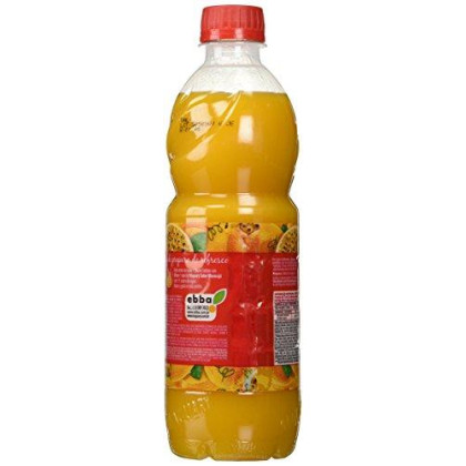 Juice Concentrade passion fruit - Maracuja concentrado suco 16.9 floz