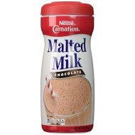 Nestle Carnation Malted Milk Chocolate Mix 13 ounces