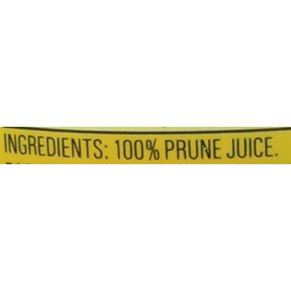 Sunsweet Prune Juice - 64 Oz