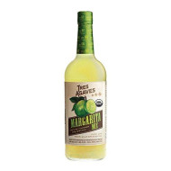 Tres Agaves Mix Margarita, 33.8 Oz