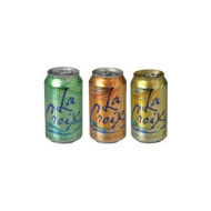La Croix Sparkling Water Variety Pack Of 18 -12 Oz Cans