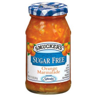 Smucker'S Sugar Free Orange Marmalade 12.75Oz Jar (Pack Of 3)