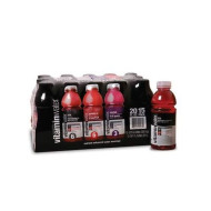 Vitamin Water 15Pk 20 Oz