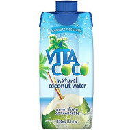 Vita Coco Pure 100% Coconut Water 330Ml