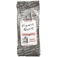 Trader Joe'S French Roast Ground Coffee - 14 Oz Bag