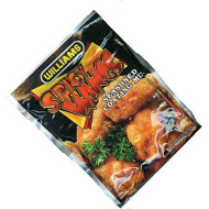 Williams Spicy Wings Seasoned Coating Mix