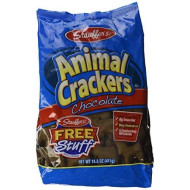Stauffer Cracker Animal Choc