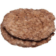 Jimmy Dean Formed Sausage Patties, 1.5 Ounce -- 108 Per Case.