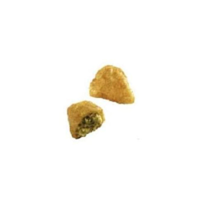 Mccain Anchor Battered Broccoli And Cheese Bite - Appetizer, 2.5 Pound -- 6 Per Case.
