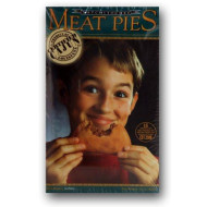 Natchitoches Meat Pies- 15oz (5 Units Included per Order)