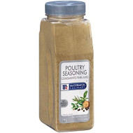 McCormick Culinary Poultry Seasoning, 12 oz