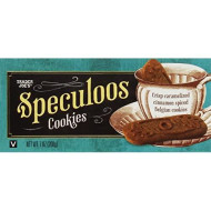 Trader Joe'S Speculoos Cookies - 3 Pack