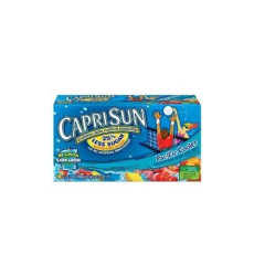 Capri Sun Pacific Cooler 10 Pk (Pack Of 2)