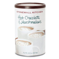 Stonewall Kitchen Hot Chocolate And Marshmallows, 14.2 Ounce