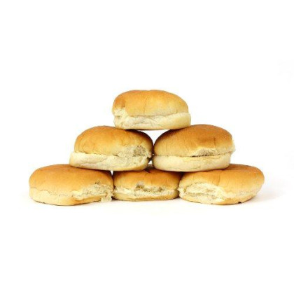 Great Low Carb Hamburger Buns 2 Bags