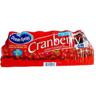 Ocean Spray Ocean Spray Cranberry Juice Cocktail (24/10 Fl Oz Net Wt 240 Fl Oz), 240 fl. oz.