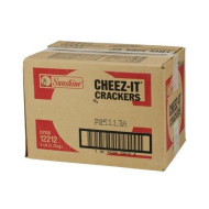 Cheez-It Baked Snack Cheese Crackers, Original, 1 Box