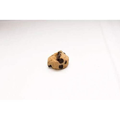Davids Cookies Chocolate Chip Cookie Dough, 1 Ounce -- 324 Per Case.