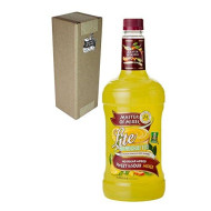 Master Of Mixes Sweet N' Sour Lite Drink Mix, Ready To Use, 1.75 Liter Bottle (59.2 Fl Oz), Individually Boxed
