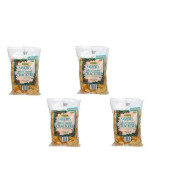 Trader Joe'S Original Savory Thin Mini Crackers (4 Pack)