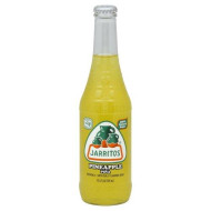 Jarritos Pineapple Soda, 12.5 Oz. (Pack Of 6)