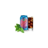 Zevia All Natural Cherry Cola Soda, 12 Ounce - 24 Per Case.