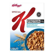 Special K Protein Cereal, 12.5 oz - Pack of 4